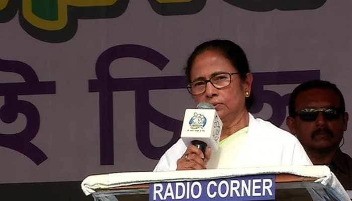 Mamata Banerjee demands 'impartial' polls on May 19, writes to EC against Centre's intervention