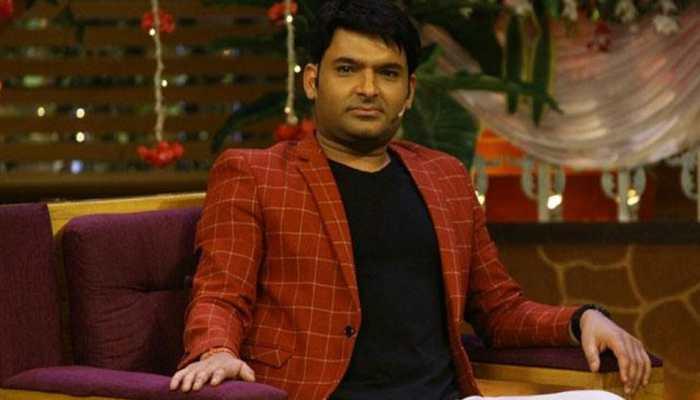 Kapil Sharma - Latest News on Kapil Sharma | Read Breaking