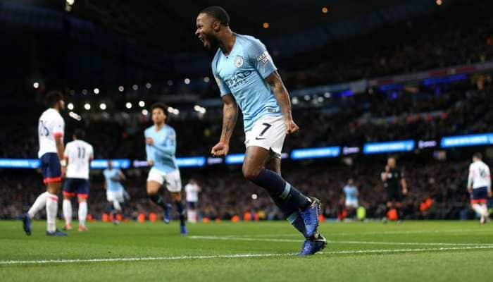 FA Cup: Manchester City crush Watford 6-0 to complete treble in style