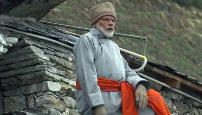 PM Modi's Kedarnath visit violates model code of conduct: TMC complains to EC