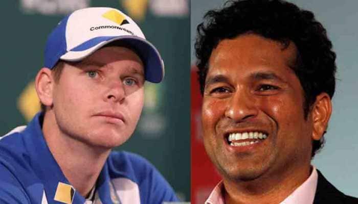 Australia coach Justin Langer compares Steve Smith to Sachin Tendulkar