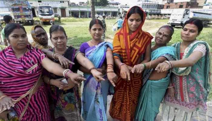 Bihar, Jharkhand Lok Sabha election exit poll results 2019: Today's Chanakya, CVoter, CSDS, IPSOS, Jan Ki Baat, Neta exit poll after 6 pm on Sunday