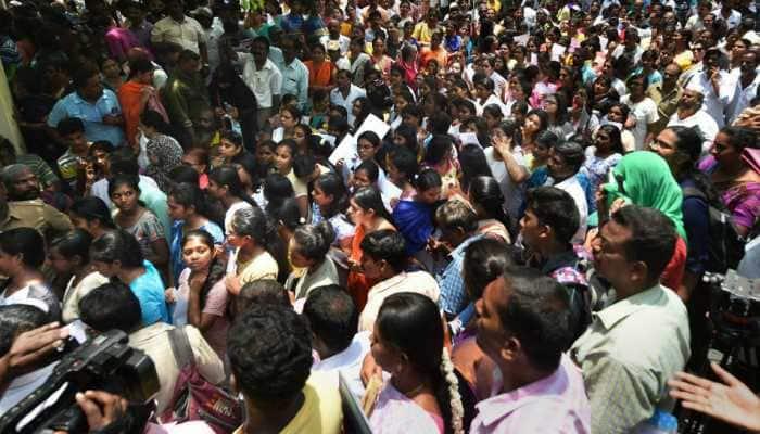 NEET exam, postponed due to Cyclone Fani, to be held in Odisha today