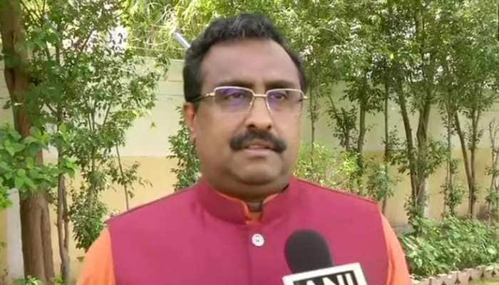 BJP's performance in West Bengal will surprise pollsters: Ram Madhav