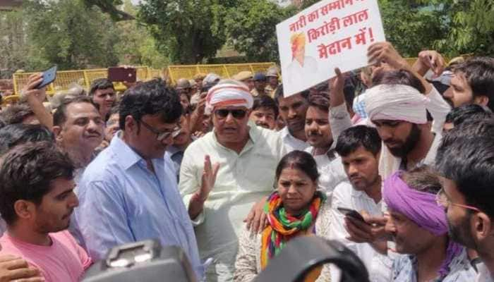 Rajasthan govt offers police job to Alwar gang-rape victim