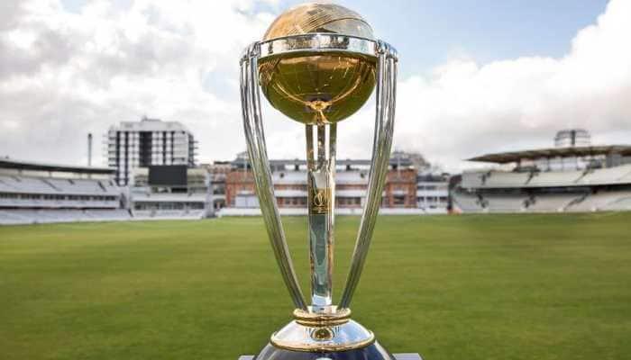 Uber named official sponsor for 2019 ICC Men's World Cup