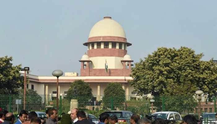 SC to hear Centre's plea on applicability of black money law on Tuesday