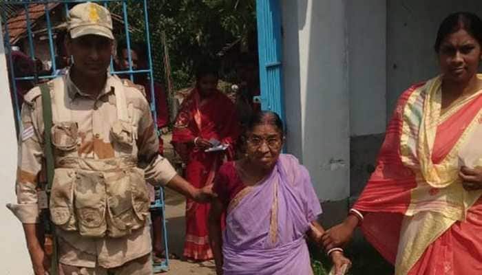 Section 144 imposed in Bengal's Bhatpara to combat post-poll violence