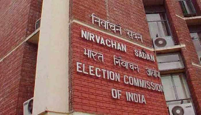 EC to conduct re-polling at one booth in Kolkata