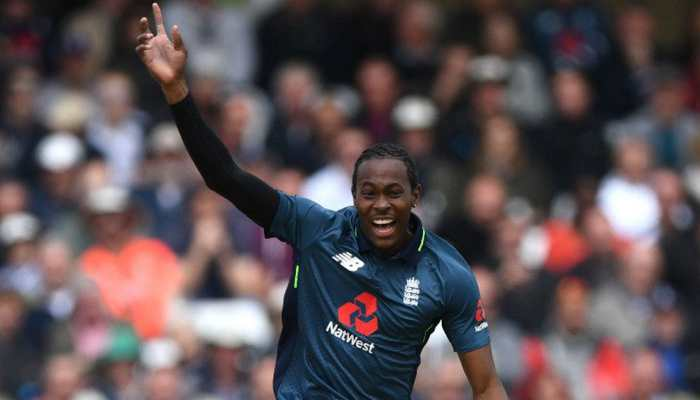 Jofra Archer, Liam Dawson named in England's final World Cup squad