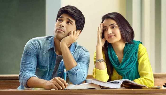 Allu Sirish to do a love story with Premsai
