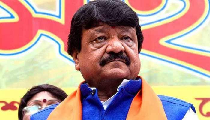 Mamata Banerjee can get BJP's Barrackpore candidate killed in encounter, alleges Kailash Vijayvargiya