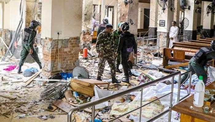 DNA test confirms death of NTJ leader in Easter bombings in Sri Lanka