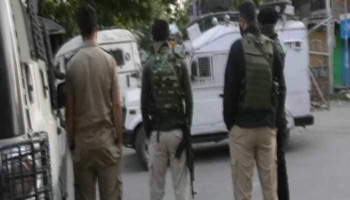 Two terrorists killed in encounter with security forces in Jammu and Kashmir's Kulgam