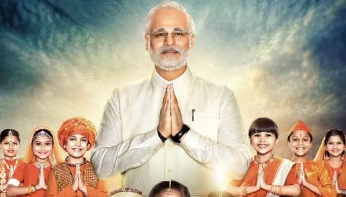 PM Narendra Modi biopic: New poster of Vivek Oberoi starrer released