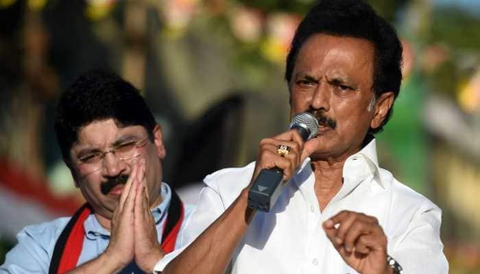 Live streaming of Tamil Nadu, Puducherry Lok Sabha election results 2019 on Zee News