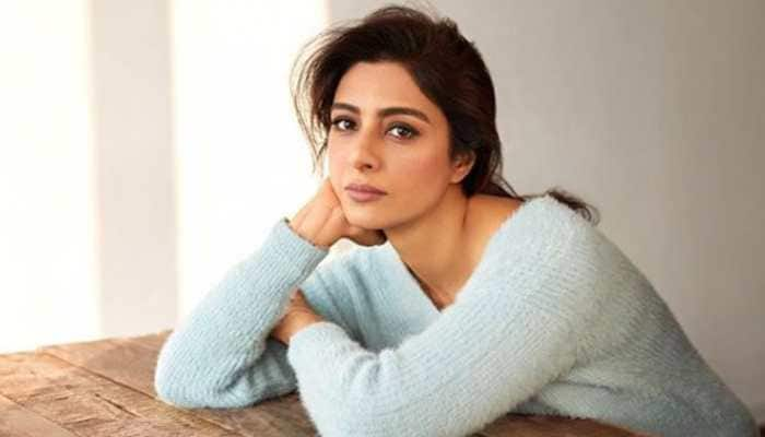Ajay Devgn takes a dig at Tabu with throwback image