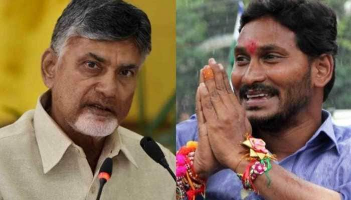 Assembly election 2019: Will TDP chief Chandrababu Naidu get another term or Jagan Reddy's YSRCP play spoilsport in Andhra Pradesh?