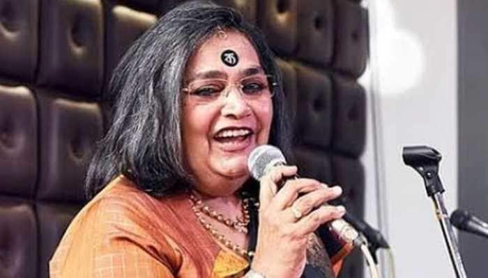 How Usha Uthup lost out on 'Dum maro dum'