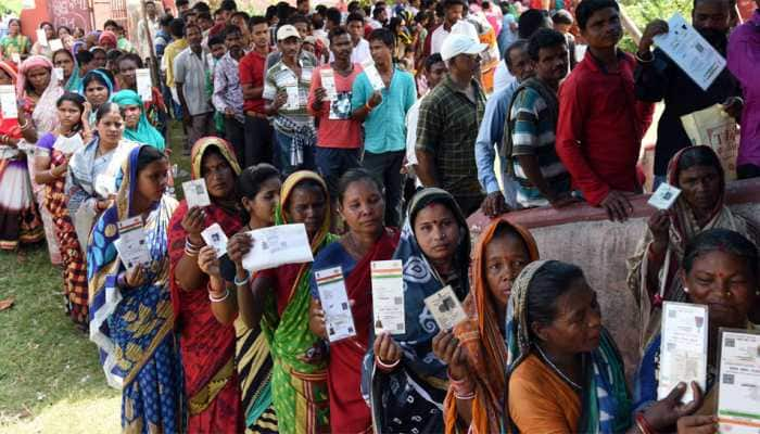 Watch Live Streaming of Lok Sabha Election 2019 results for 11 seats in Chhattisgarh