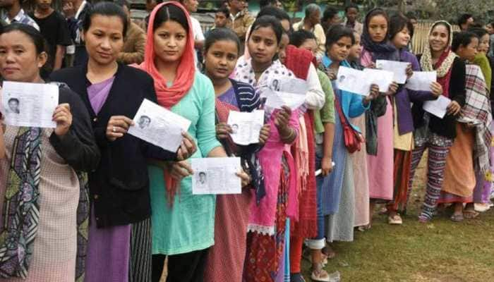 Lok Sabha election results 2019: Who will win in North Eastern states, counting of votes on May 23