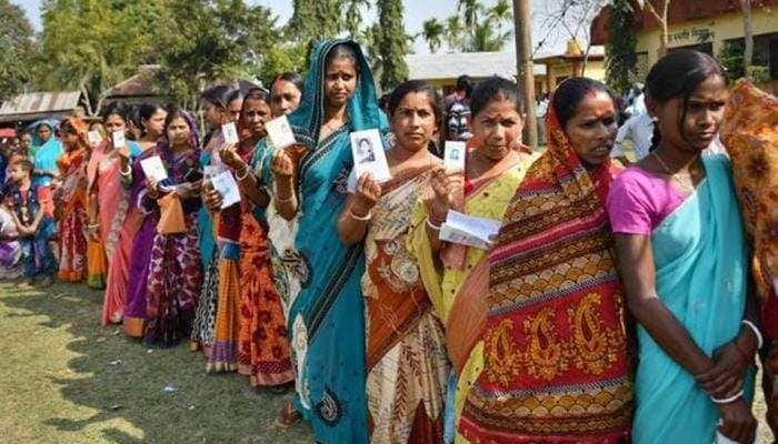 Lok Sabha election results 2019: Who will win in North Eastern states, counting of votes today