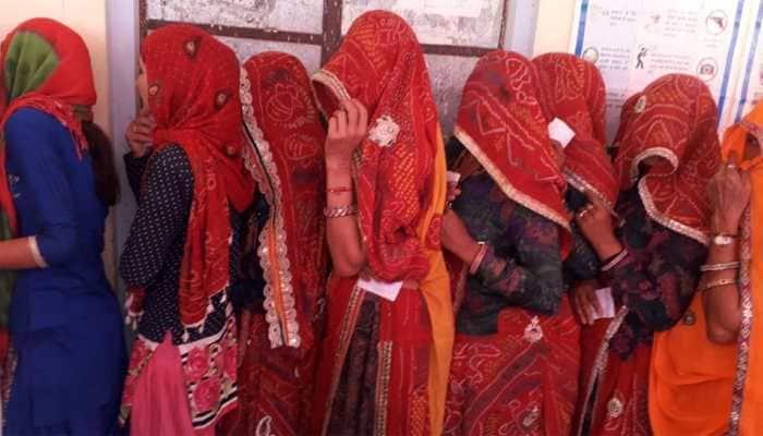 Lok Sabha Election Result 2019: Congress vs BJP verdict in Rajasthan today