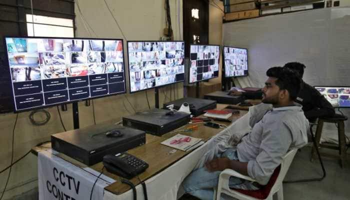 Watch live streaming of Lok Sabha election result 2019 of 80 seats in Uttar Pradesh on mobile, desktop on Zee News