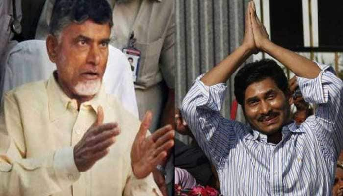 Assembly election results 2019: Counting to begin for 175 seats in Andhra Pradesh