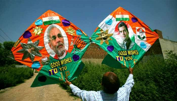 Lok Sabha Election Result 2019: Counting begins in Rajasthan