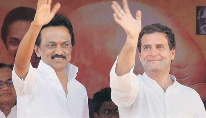 Lok Sabha election results 2019: Counting of votes in Tamil Nadu, Puducherry begins