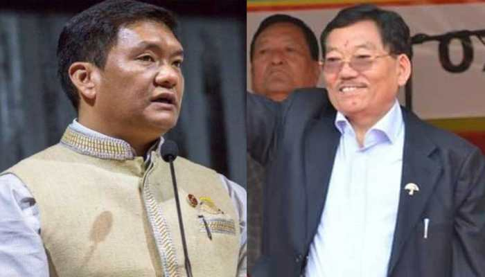 Counting of votes for Sikkim and Arunachal Pradesh assembly elections begins