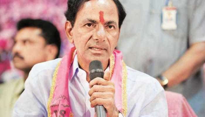 KCR's TRS wins 9 Lok Sabha seats in Telangana; BJP a surprise winner in 4