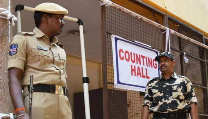 Lok Sabha election result 2019: Counting of votes in Goa and 4 union territories begin