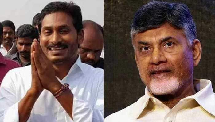 Lok Sabha election results 2019 live updates: Jagan Reddy's YSRCP crushes Chandrababu Naidu's TDP in Andhra Pradesh