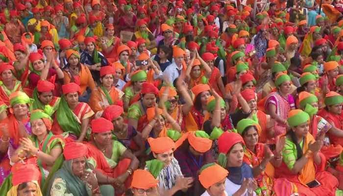 Lok Sabha Election Results 2019: Saffron whitewash in Rajasthan; NDA wins all 25 seats