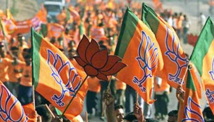 BJP certain of a clean sweep in Delhi, two candidates leading by over 3.40 lakh votes