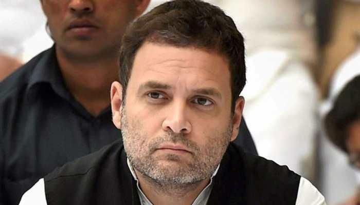 Congress Working Committee expected to meet early next week, deliberate on Lok Sabha debacle