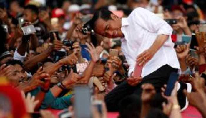 Indonesian opposition set to challenge election result in court