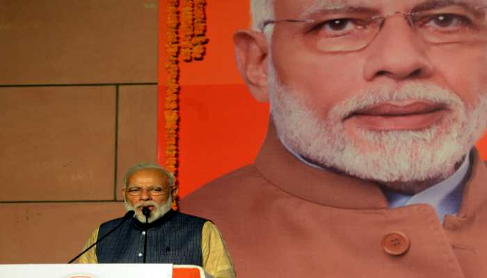 How international media reported on Narendra Modi's epic win in Lok Sabha election 2019