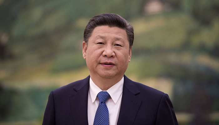 China keen to work with re-elected PM Narendra Modi to further deepen bilateral ties