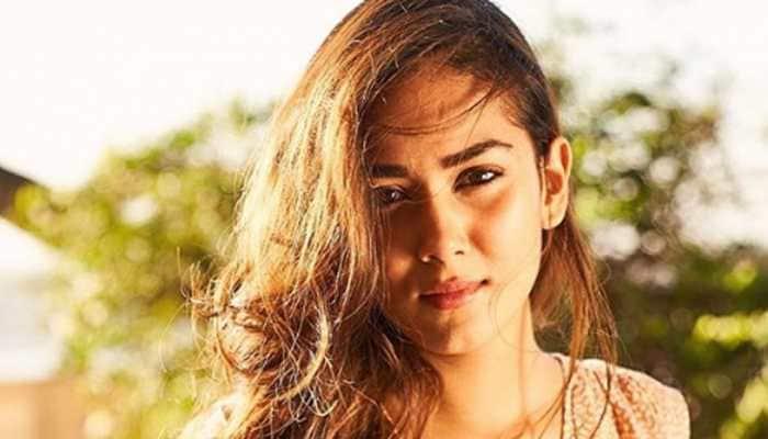 Mira Rajput is a hands-on mother: Ishaan Khatter