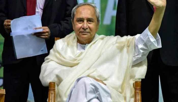 Odisha CM Naveen Patnaik condoles mountaineer Kalpana Das's death