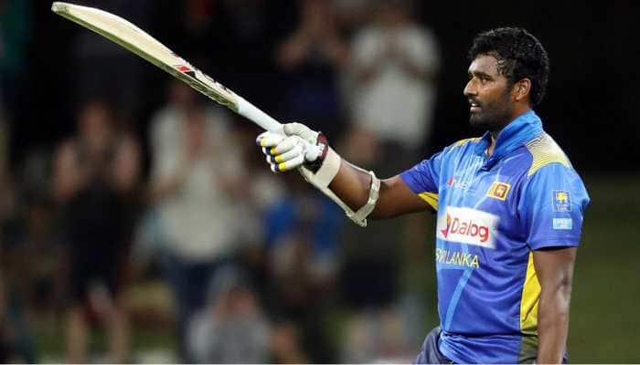 ICC World Cup 2019: Mercurial Thisira Perera poised to repay Sri Lanka's faith