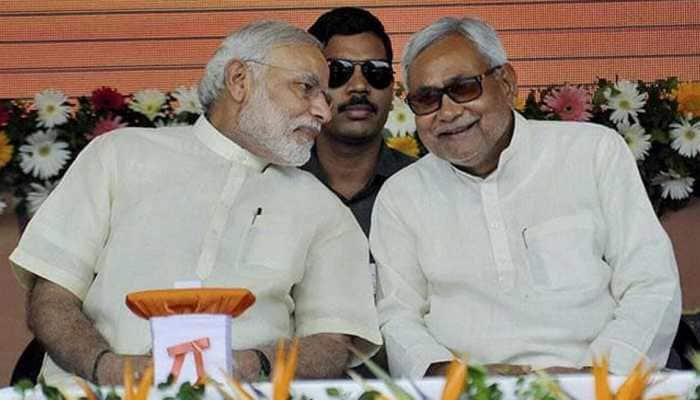 Lok Sabha election 2019: NDA's vote share in Bihar swells to 53.5%, BJP leads with 23.6%