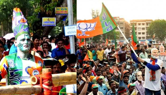 1500 Trinamool workers to join BJP in West Bengal