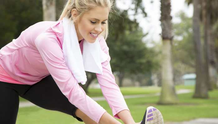 App to boost physical activity in women shows promise