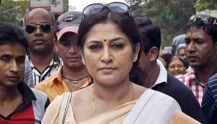Post results, BJP's Roopa Ganguly warns of violence in West Bengal