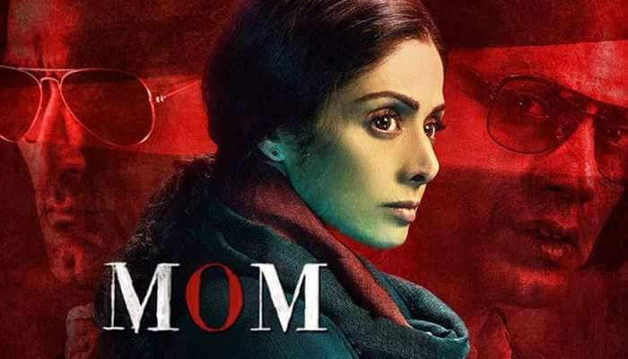 Sridevi starrer 'Mom' set to enter Rs 100 crore club at China Box Office