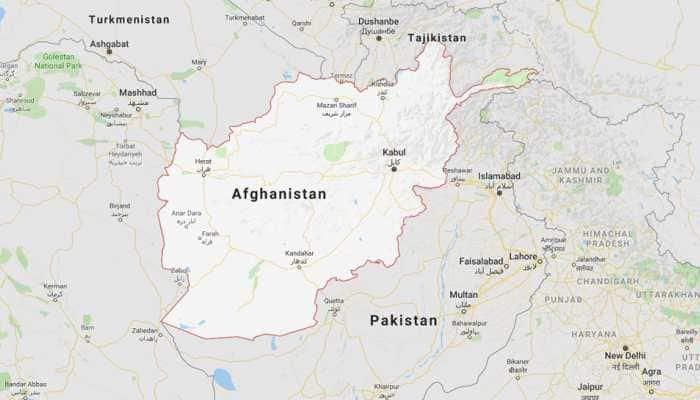 Afghanistan: 13 people die due to flash floods in Ghor